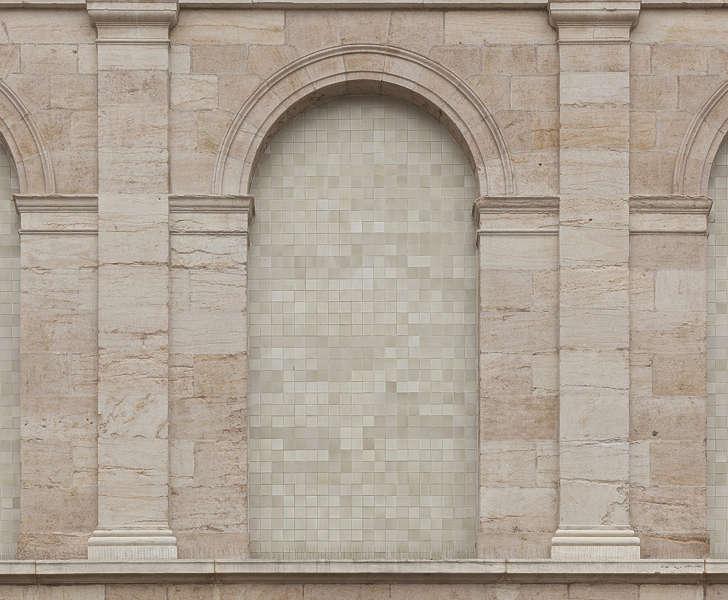 WindowsOrnate0141  Free Background Texture  window arch