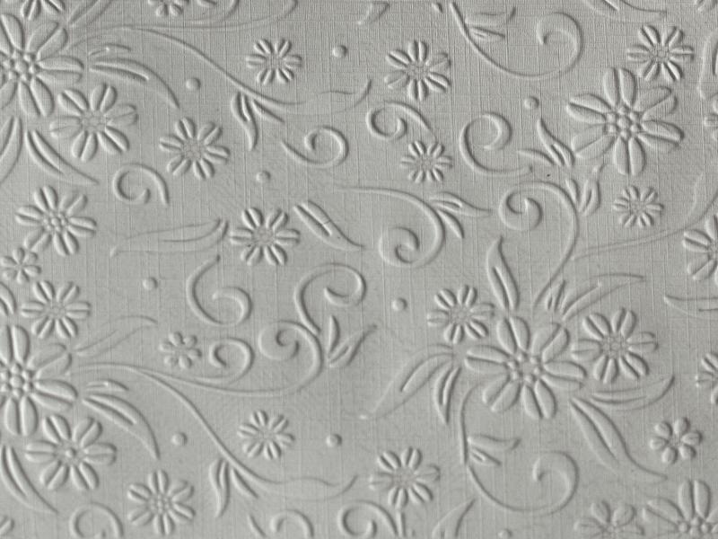 embossed textured printing paper
