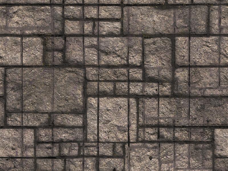 seamless brick wall game
