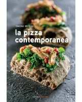 La pizza contemporanea libro