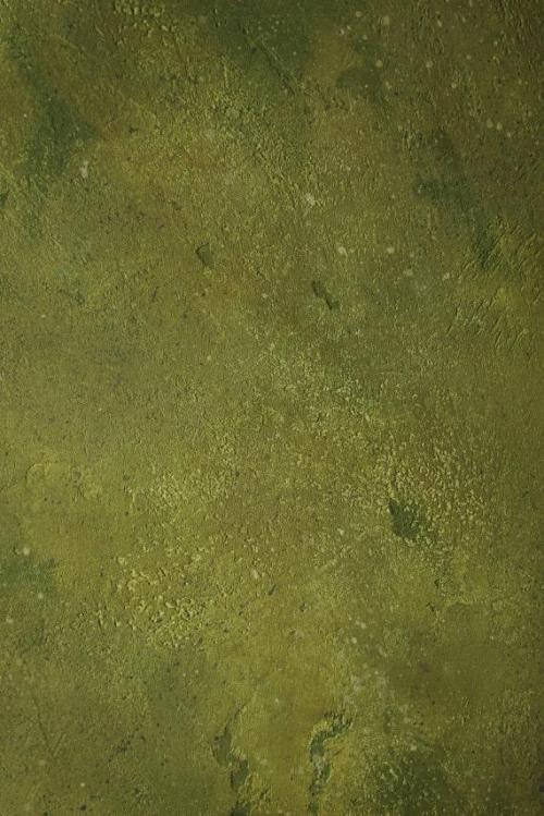 Sfondo verde materico