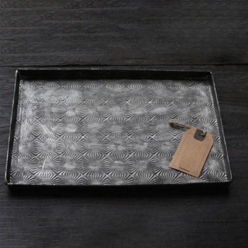 Starlight tray
