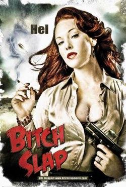Bitch Slap 03