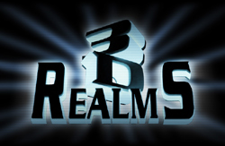3DRealms Logo