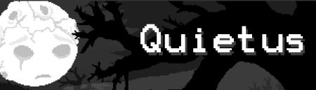 Quietus Logo