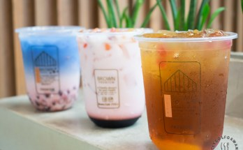 Collagen-Infused Bubble Tea