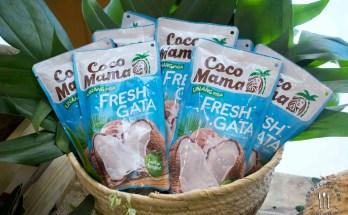 Coco Mama Fresh Gata