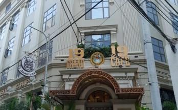 Grand Cafe 1919
