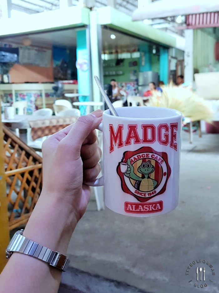 Madge Cafe