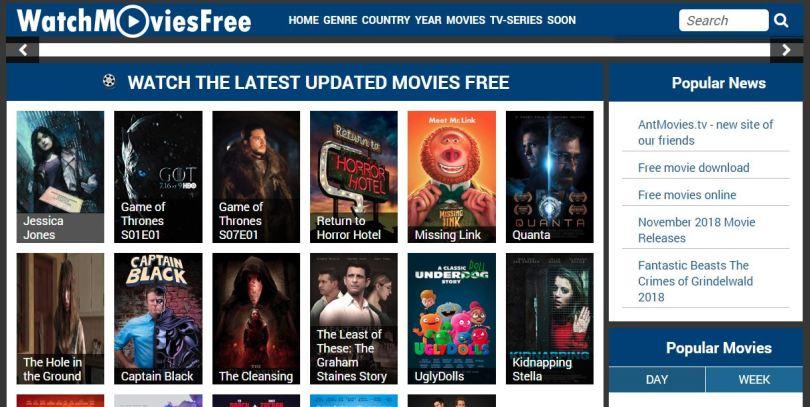 25 Top Solarmovie Alternative Sites to Watch Movies & TV