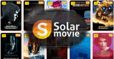 Solarmovie alternatives for movie streaming 2019