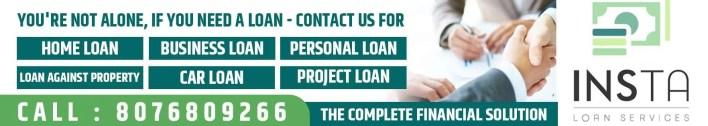 Insta loan services