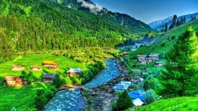 Cheapest and beautiful places to visit in India