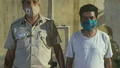 Subhash nagars Gautam Murdered over laon payment