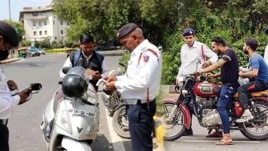 traffic police image