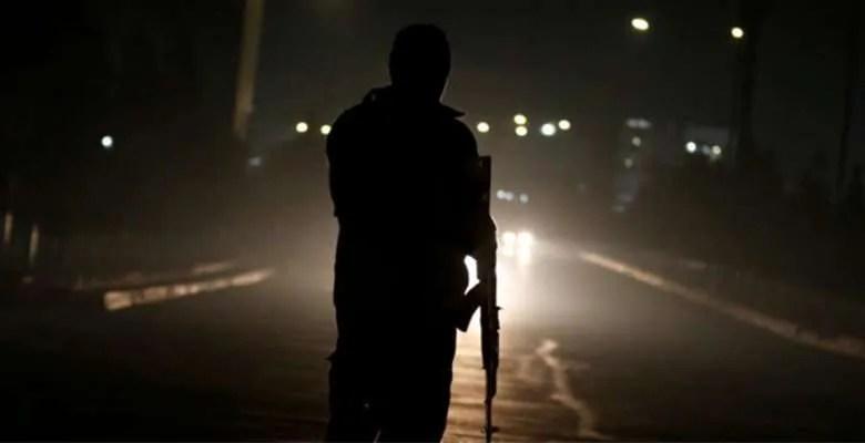 pakistani terrorists arrested in delhi