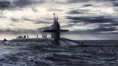 submarine image