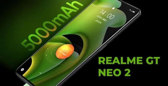 realme gt neo 2 image