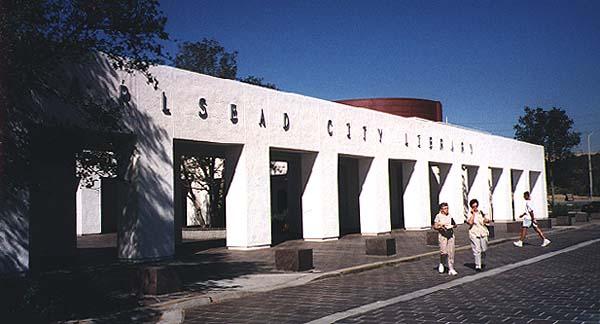 Group Study Rooms - LibCal - Carlsbad City Library