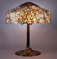 Tiffany and Art Nouveau from the Segel Collection