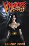 JUL211353 First Look at VAMPIRE MACABRE #1 from Asylum Press