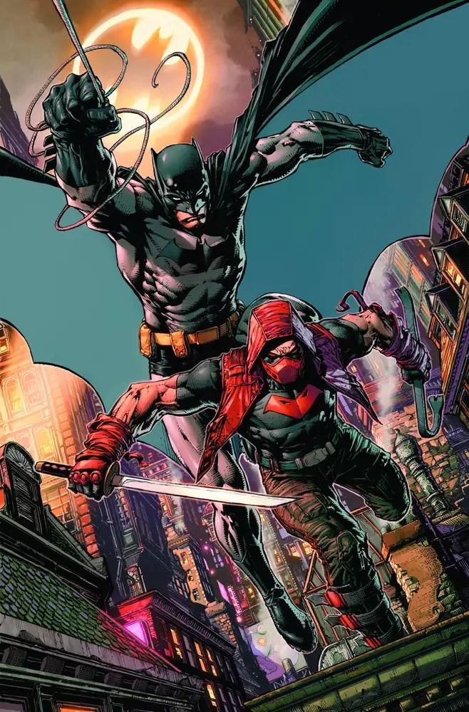 0121DC004 ComicList: DC Comics New Releases for 03/10/2021