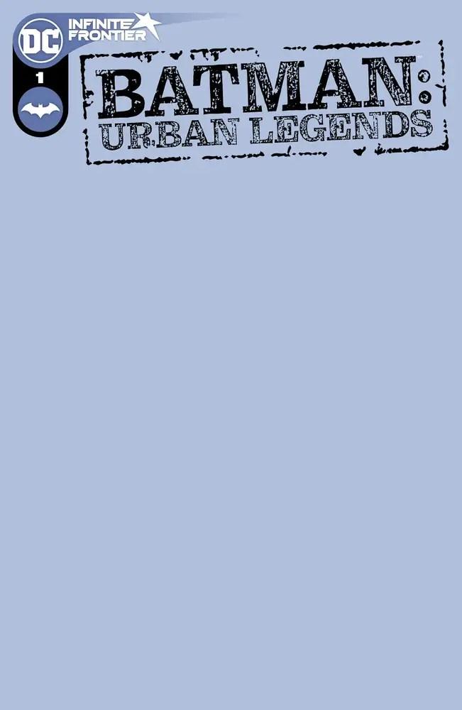 0121DC006 ComicList: DC Comics New Releases for 03/10/2021