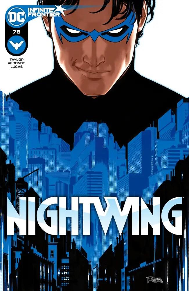 0121DC040 ComicList: DC Comics New Releases for 03/17/2021