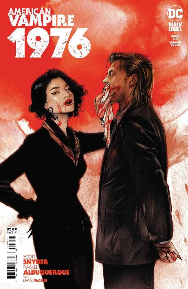 0121DC056 ComicList: DC Comics New Releases for 03/10/2021