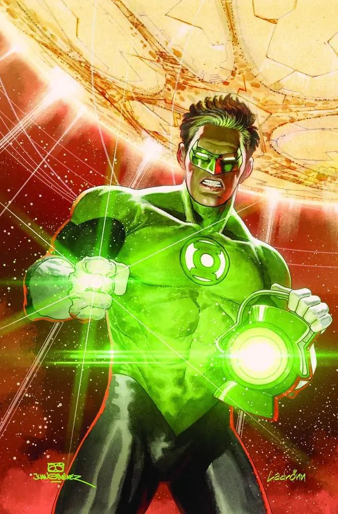 0121DC068 ComicList: DC Comics New Releases for 03/10/2021