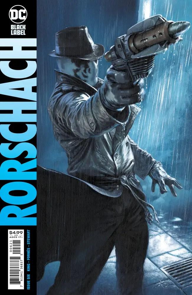 0121DC077 ComicList: DC Comics New Releases for 03/10/2021