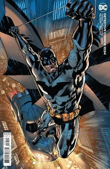 0121dc852 ComicList: DC Comics New Releases for 04/28/2021