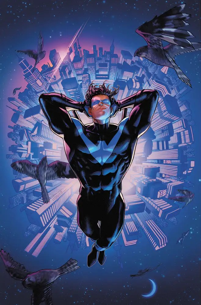 0221DC062 ComicList: DC Comics New Releases for 04/21/2021