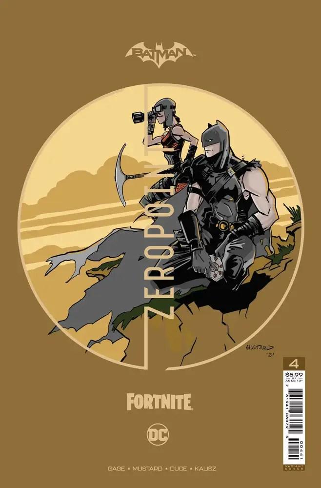 0221DC814 ComicList: DC Comics New Releases for 06/02/2021