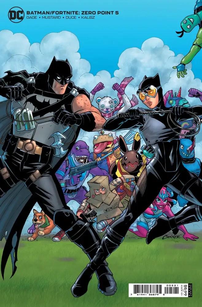 0221DC817 ComicList: DC Comics New Releases for 06/16/2021