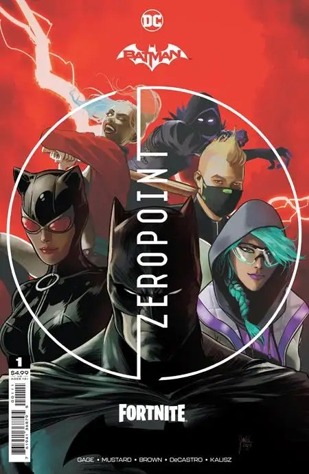 0221dc801 ComicList: DC Comics New Releases for 04/21/2021