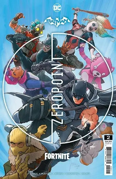 0221dc805 ComicList: DC Comics New Releases for 05/05/2021