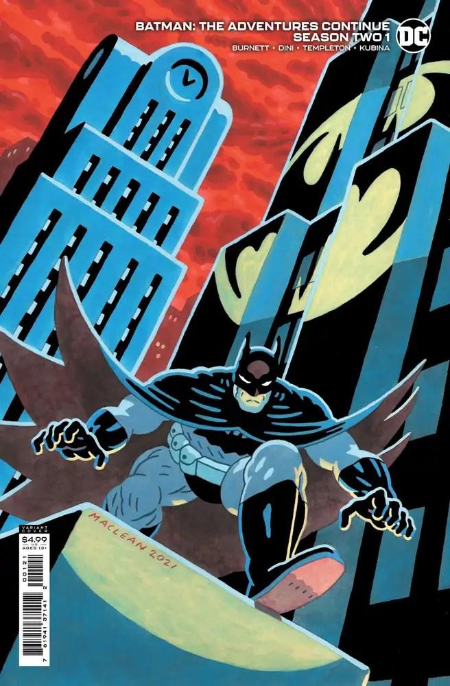0421DC020 ComicList: DC Comics New Releases for 06/02/2021