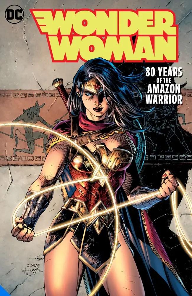 0421DC048 ComicList: DC Comics New Releases for 09/15/2021