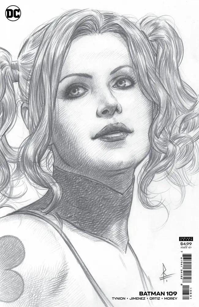 0421DC057 ComicList: DC Comics New Releases for 06/02/2021