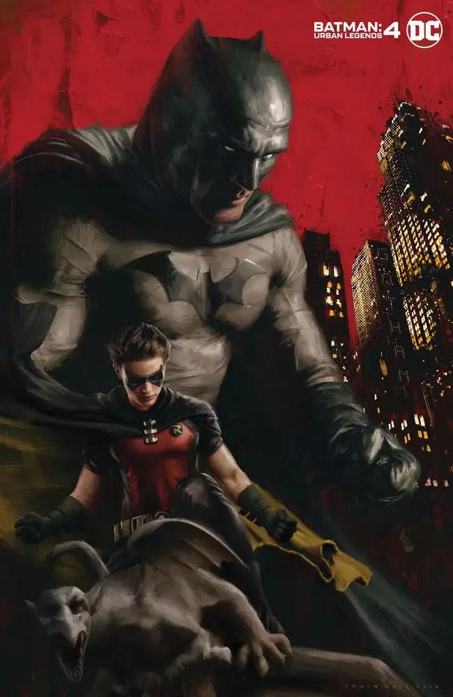 0421DC061 ComicList: DC Comics New Releases for 06/09/2021
