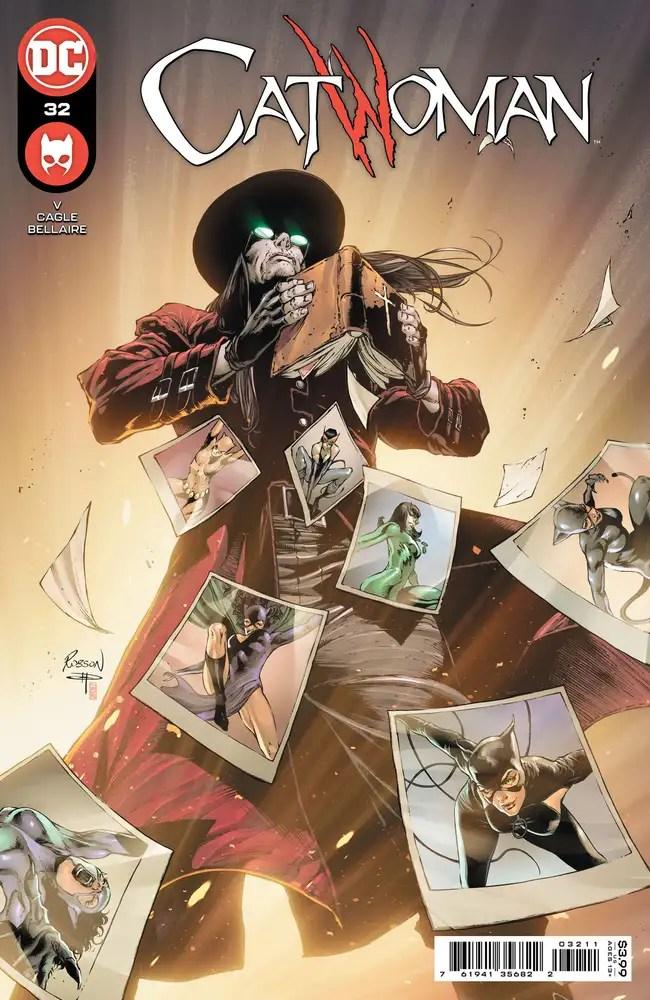 0421DC065 ComicList: DC Comics New Releases for 06/16/2021