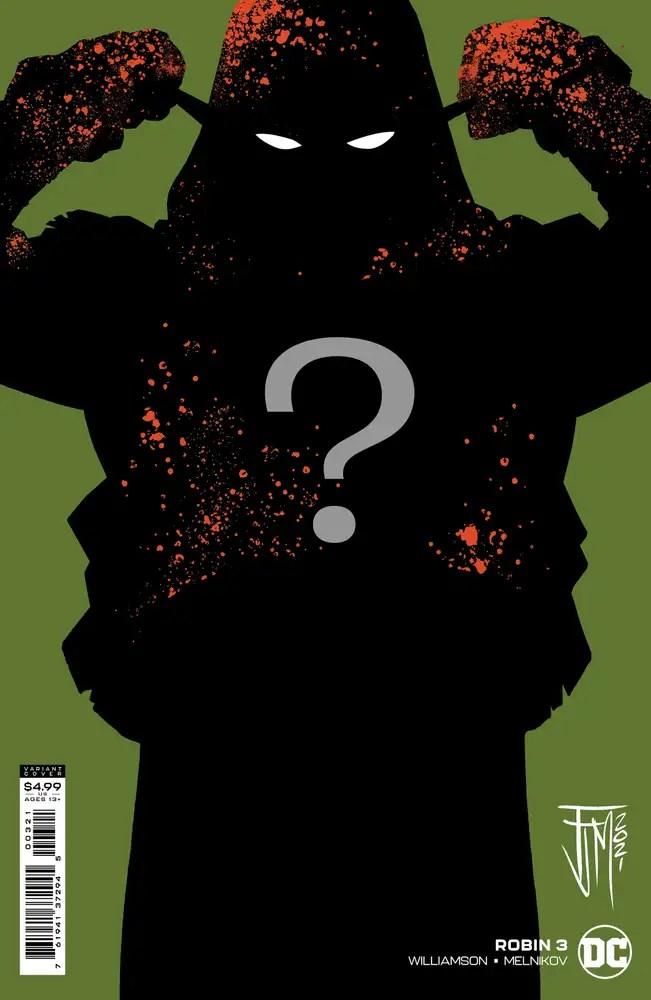 0421DC101 ComicList: DC Comics New Releases for 06/23/2021