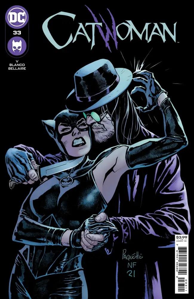 0521DC063 ComicList: DC Comics New Releases for 07/21/2021