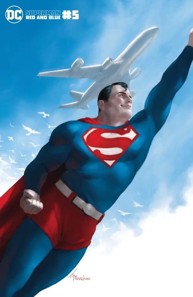 0521DC115 ComicList: DC Comics New Releases for 07/21/2021