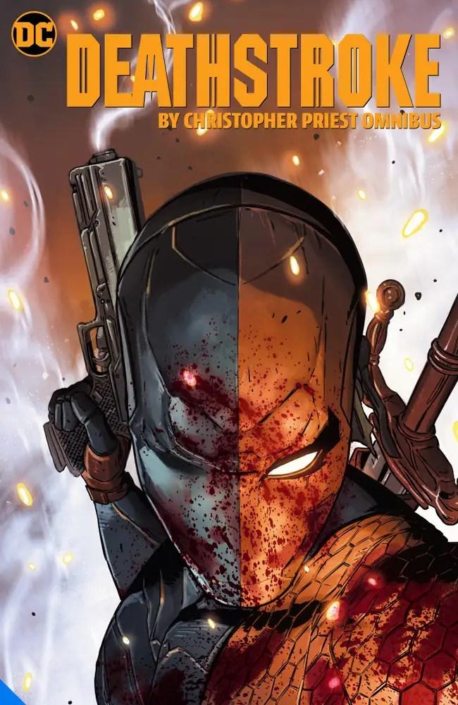 0521DC156 ComicList: DC Comics New Releases for 10/13/2021