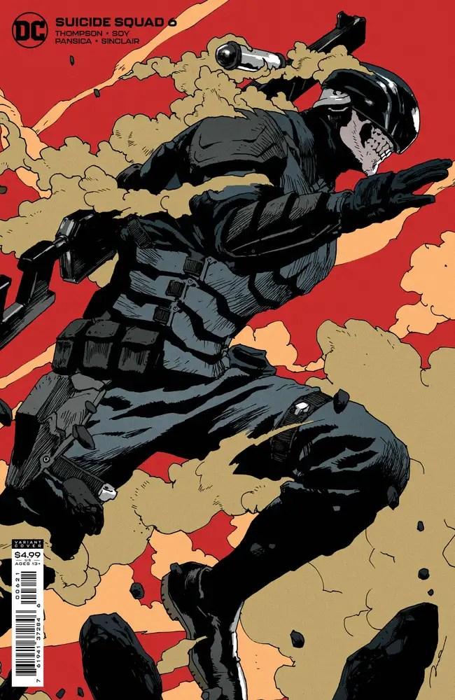 0621DC150 ComicList: DC Comics New Releases for 08/04/2021