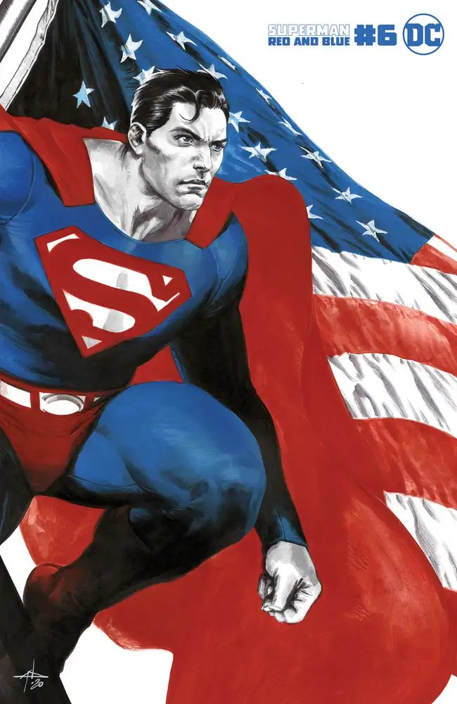 0621DC161 ComicList: DC Comics New Releases for 08/18/2021