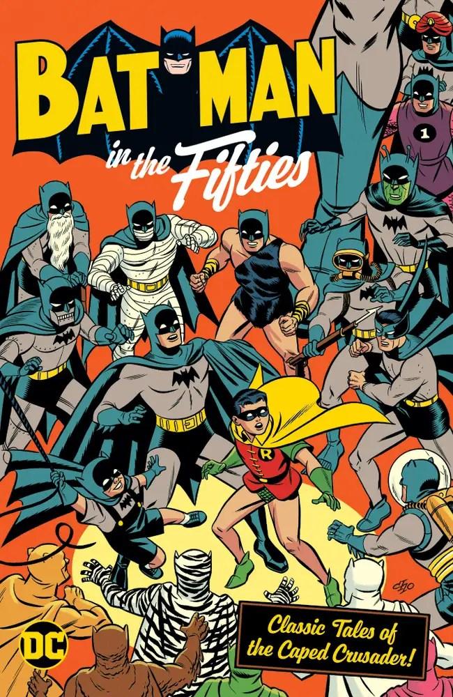 0621DC197 ComicList: DC Comics New Releases for 09/08/2021