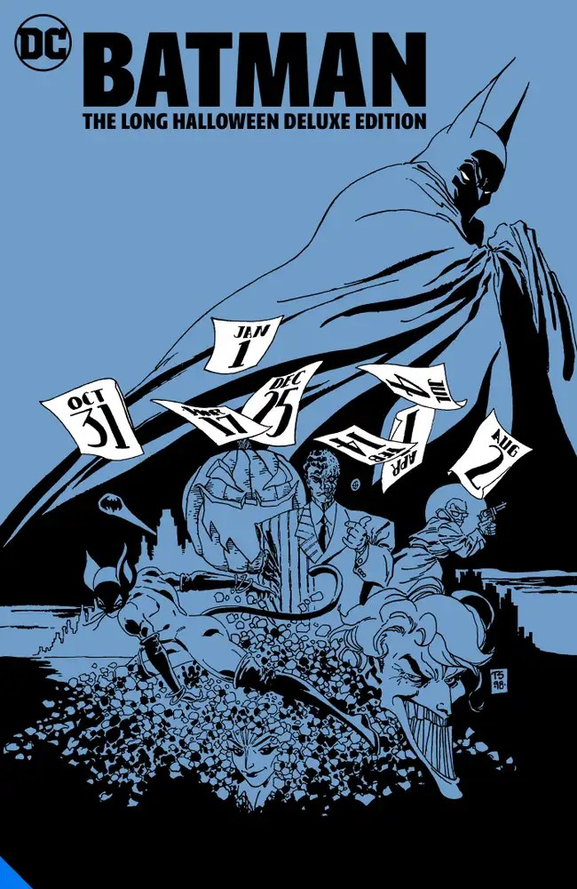 0621DC206 ComicList: DC Comics New Releases for 10/13/2021